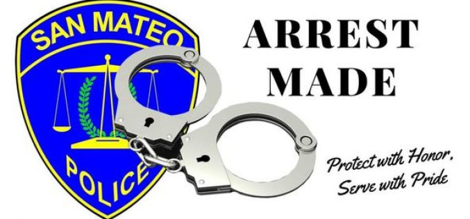 Man arrested rummaging through auto