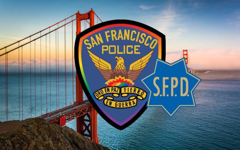 San Francisco man accused of assaulting elderly woman along Embarcadero Waterfront