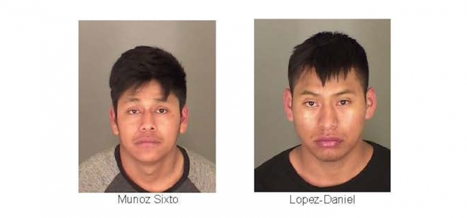 Monterey Police: 18-year-old accused of driving drunk and causing multi-vehicle collision