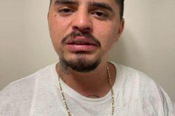 DUI Crash leads to Firearm Arrest of Gang Member