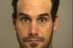 Busted for Shooting at Fire Department Chopper
