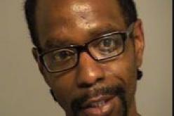 Assault with Bricks Earns Arrest