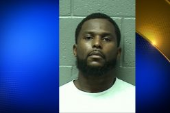 Marysville Man arrested for rape