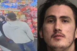 A 25-Year-Old Man is Arrested for Hate Crime Assault at a Gas Station