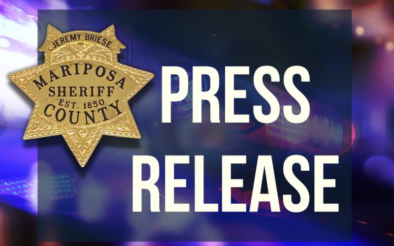 Major Incident Release- Cartel Marijuana Grow Shooting