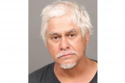 SLO man arrested on suspicion of assault with deadly weapon