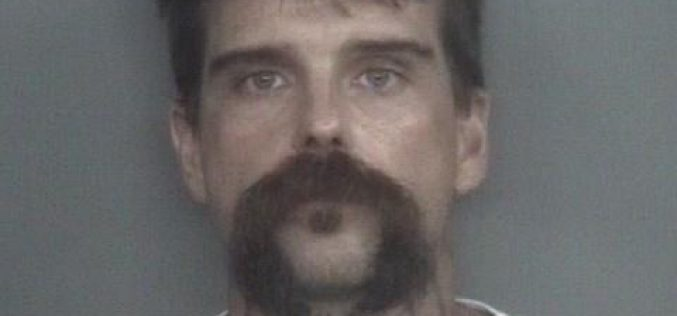 Armed felon arrested in Chico