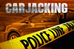 Carjacking suspect arrested in Redwood City