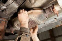 Catalytic Converter Thieves Nabbed