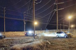 FELONY COPPER WIRE THEFT ARREST IN MADERA