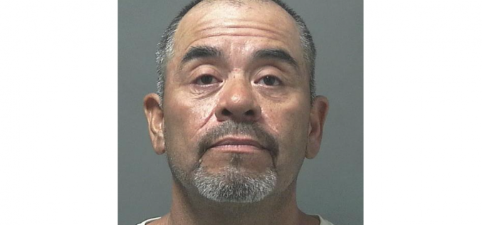 Kings County man accused of leading deputies on 100+ mph pursuit on motorcycle