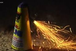 Sting Operations Lead to Arrests and Confiscation of Illegal Fireworks