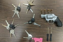 Kern County Sheriff's Office issues press release on recent crime activity, arrests