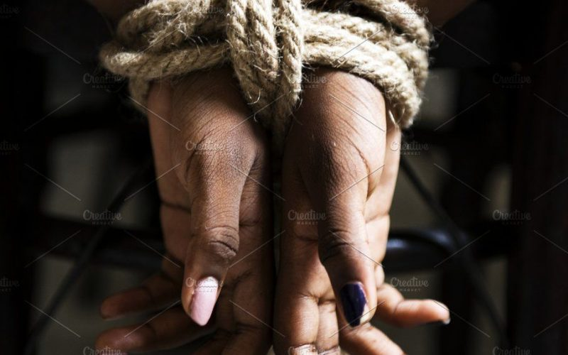 Five Arrested for Beating of Family Member