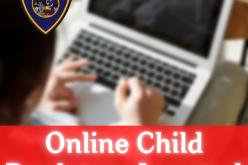 CHILD PREDATORS ARRESTED IN SPECIAL OPERATION