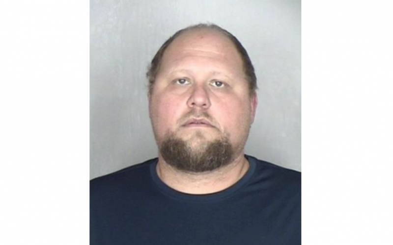 Glenn County man arrested on suspicion of murder after missing woman's remains found