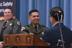 Tulare County sheriff's deputy arrested on rape charges