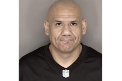 Salinas Police: Man busted for ghost gun after fast food employees see him handling it in plain sight