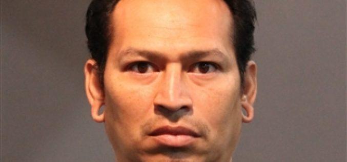 Child Porn Suspect Arrested in Santa Ana