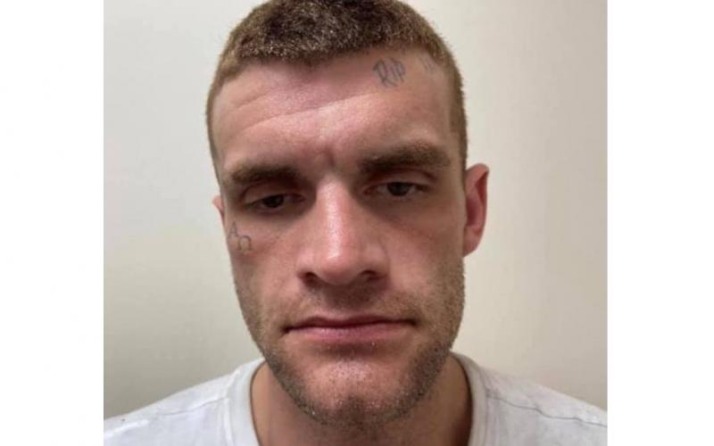 Santa Cruz Police: Man turns himself in, confesses to unreported murder