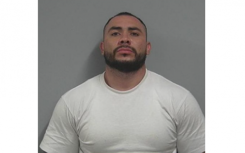 Imperial County man arrested on suspicion of the sale and transportation of narcotics