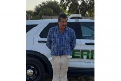 Tulare County man arrested on suspicion of animal cruelty