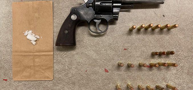 Kern County Sheriff's Office: Three arrested on multiple felony firearm offenses