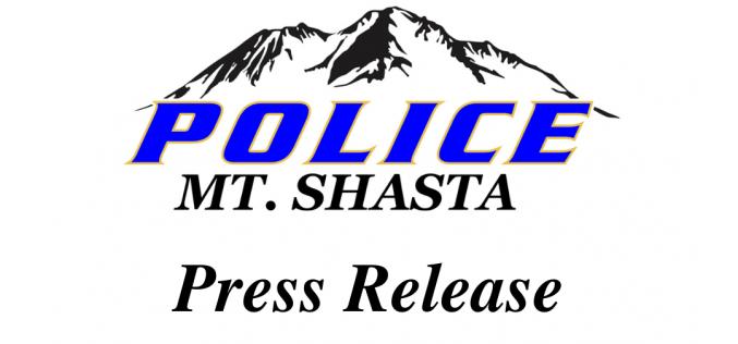 Disturbance at the Shasta Inn