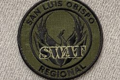 Officer Involved Shooting – SLO Regional SWAT Assault with a Deadly Weapon