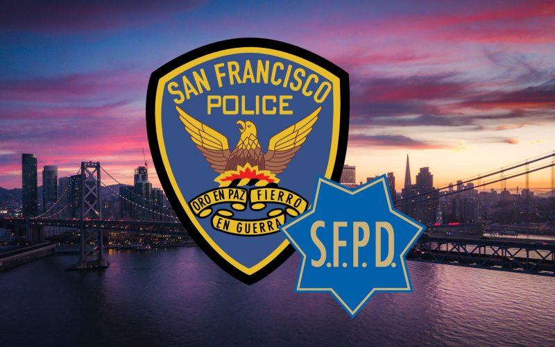San Francisco Police Arrest Burglary Suspect