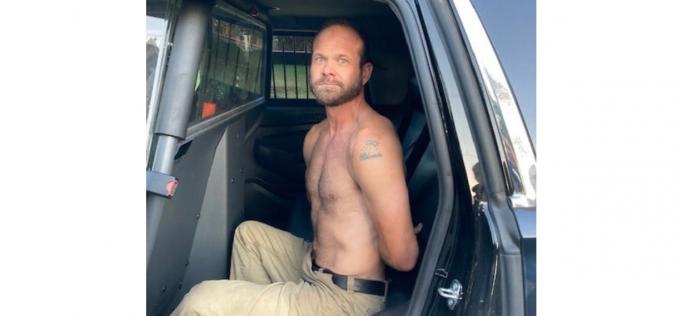 Police: Redding man taken into custody for alleged erratic behavior, negligent use of a firearm