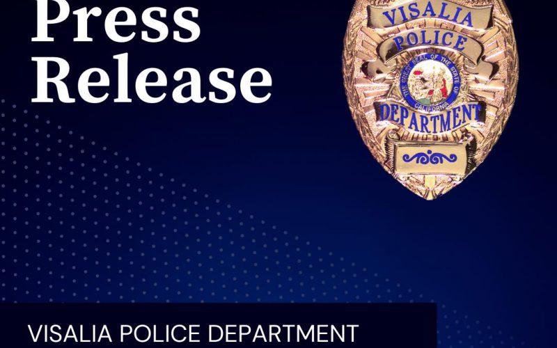 Human Trafficking Detail Press Release