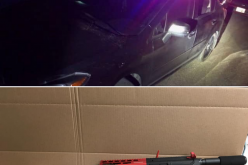 EARLY MORNING TRAFFIC STOP TURNS INTO A GUN AND DRUG SEIZURE