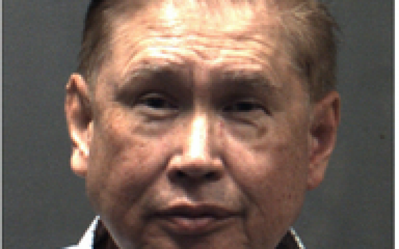 Pastor at Shiloh Tabernacle Church Accused of Sexually Abusing Young Girl