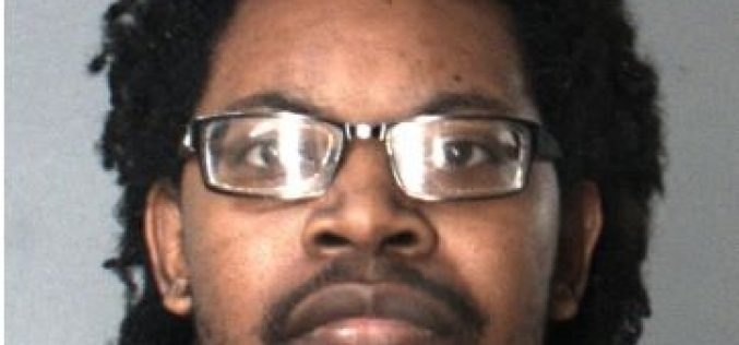 Man Suspected of Sexually Abusing Four-Year-Old Girl Arrested in Victorville