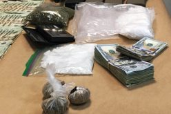 Repeat Drug Trafficker Sentenced to Prison