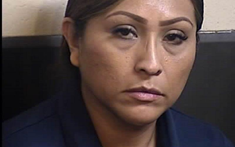 ARREST IN THE BREANA GOMEZ HOMICIDE INVESTIGATION