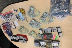 Suspects Arrested in Connection with an ATM Skimming Scheme