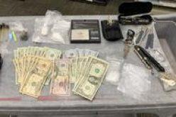 Series of Burglaries Ends in Arrests