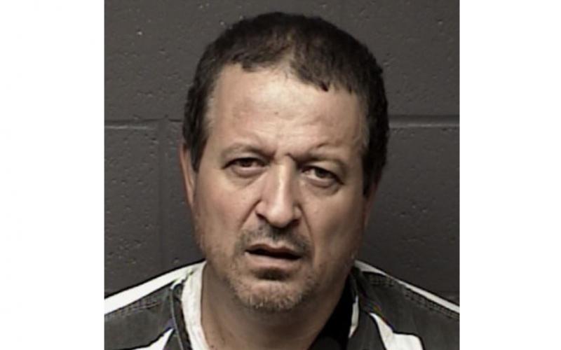 Man booked on suspicion of murder in marijuana grow site shooting