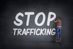 Arrests for human trafficking