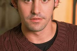 'BUFFY THE VAMPIRE' STAR NICHOLAS BRENDON BUSTED IN INDIANA Over Prescription Drugs