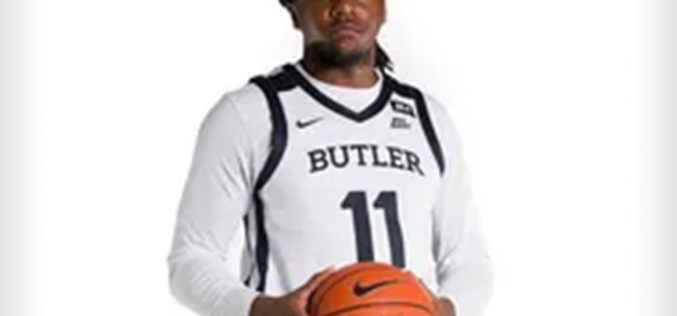 CARLOS 'SCOOBY' JOHNSON JR. EX-BUTLER PLAYER CHARGED W/ RAPE … Alleged Dorm Room Incident