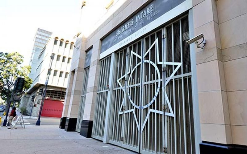 Homicide Investigation at San Diego Central Jail – Breaking-News' Results Are In