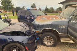 Man leads Redding police on pursuit in allegedly stolen vehicle