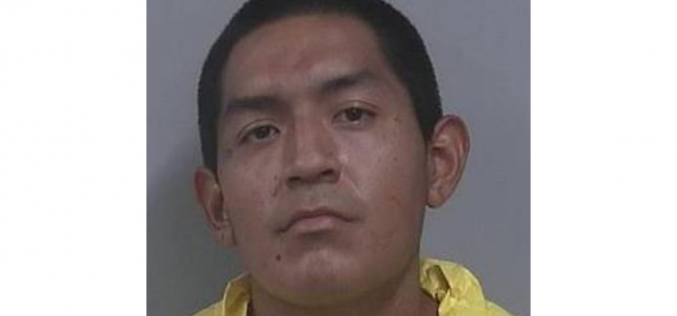 Inmate who escaped custody by posing as other inmate located, arrested