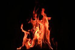 Riverside County woman arrested on suspicion of arson