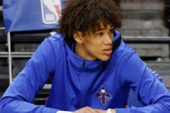 NBA'S JAXSON HAYES PUSHED OFFICER, TASED TWICE DURING ARREST … Cops Say