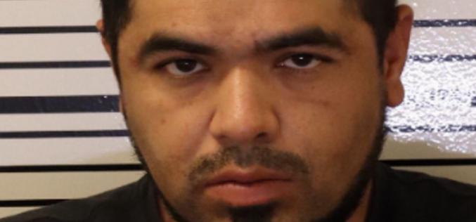 Man arrested for attempted murder stabbing