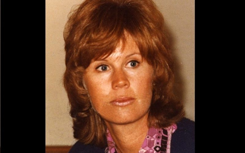 Suspect Identified in 1980 Cold Case Shooting Murder of Judy Nesbitt